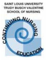 St Louis University School Nursing
